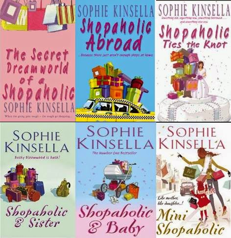 download confessions of a shopaholic book pdf
