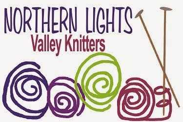 Northern Lights Valley Knitters