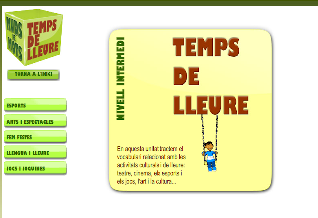 http://www.edu365.cat/eso/muds/catala/mudsmots/lleure/exercicis.html
