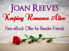 <b>Sign up for Joan&#39;s Mailing List &amp; Receive a FREE ebook!</b>
