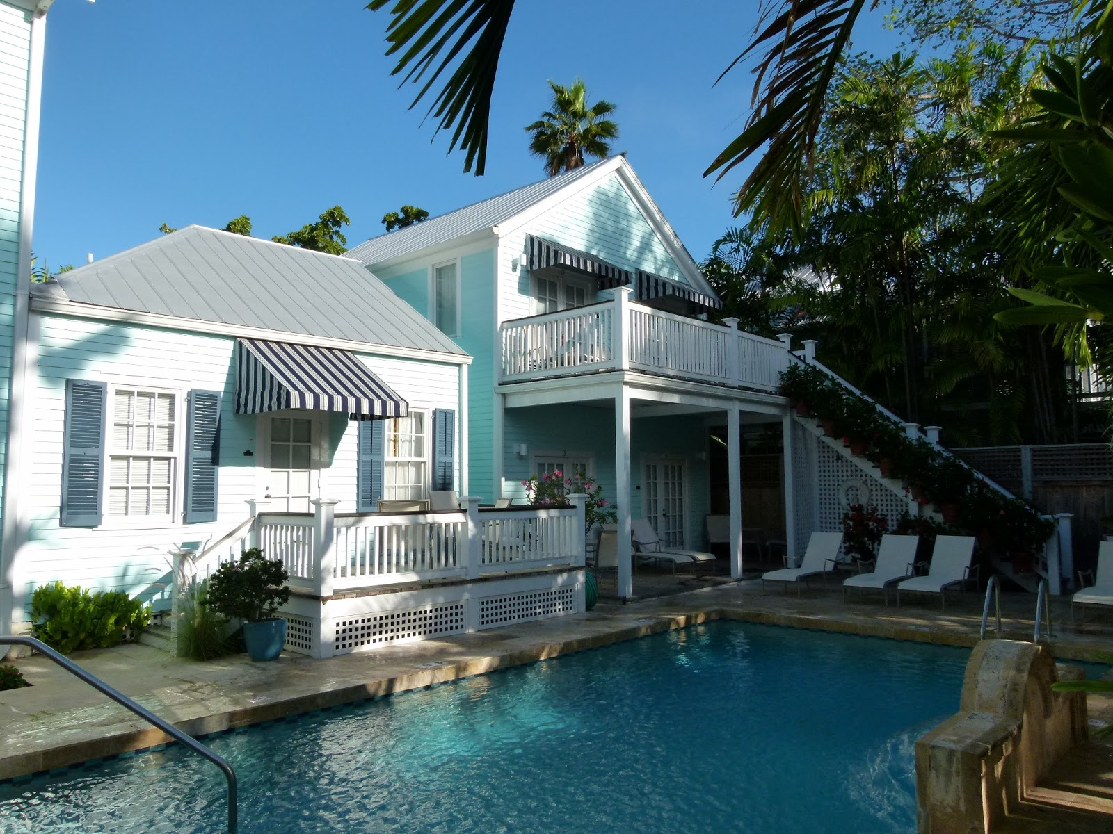 from Terry gay guest houses in key west