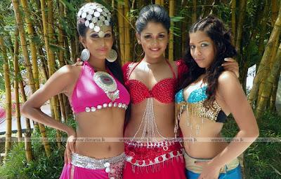 Derana Miss Sri Lanka 2012 - Miss Talent