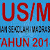 SOAL TRY OUT US IPA SD 2014