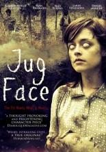 L - Jug Face