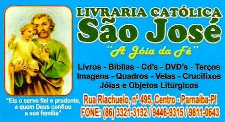 Livraria Católica São José