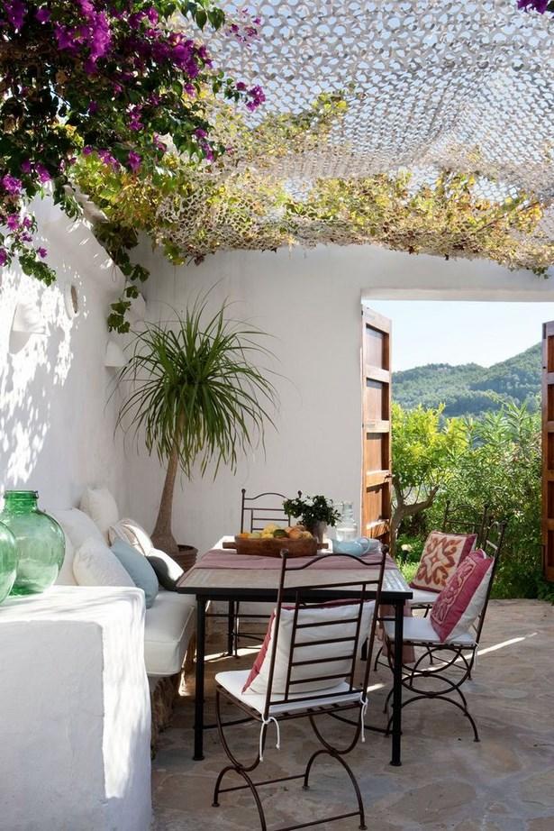 Fichajes deco terrazas y balcones de estilo n rdico for Estilos de terrazas
