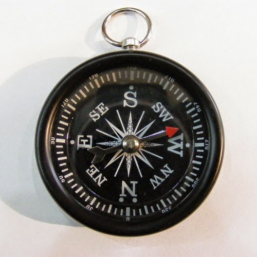History of the compass