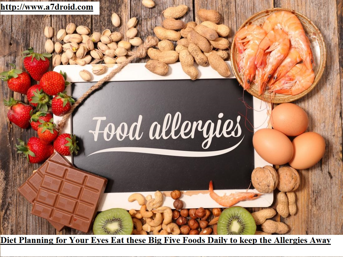 Eat These Foods to Fight Allergies picture