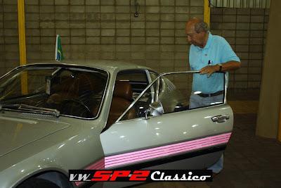 Volkswagen SP2 - Piancastelli