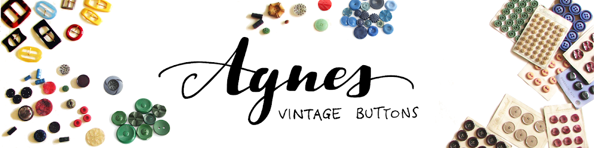 <br>Agnes&#39; Vintage World