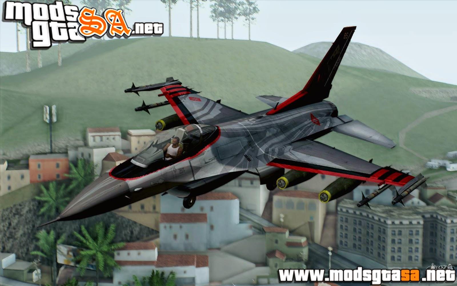 SA - F-16 15th Fighter Squadron Windhover