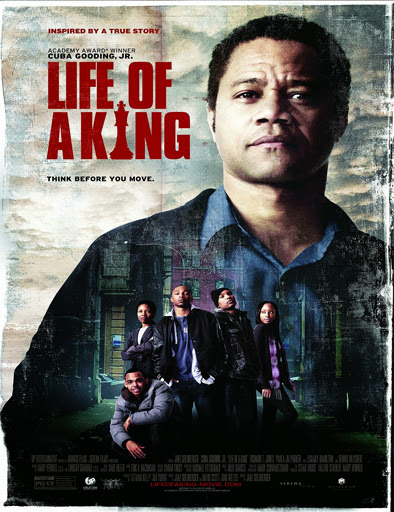 Life of a King (2013) [Latino]