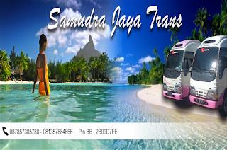 Sewa mobil Surabaya Samudra Jaya Trans