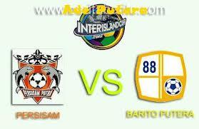 Prediksi Pertandingan Persisam Vs Barito Putera 13 April 2013