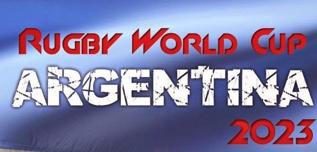 Rugby World Cup - Argentina 2023