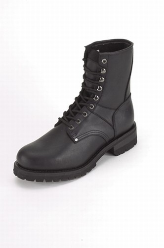Motorcycle Boots Men5