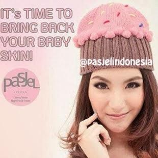 Pasjel Indonesia