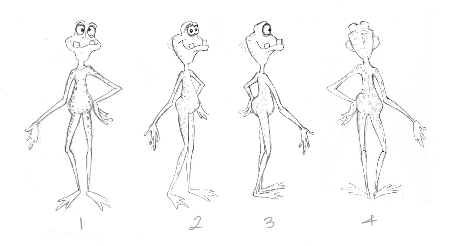 Character Design Course Free : Character design don bluth online course january