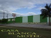 CASA BLANCA MOTEL