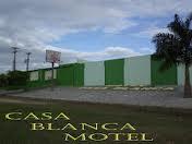 CASA BLANCA MOTEL
