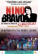 El Musical Nino Bravo