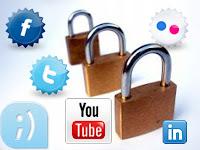 Guías de ayuda para la configuración de la privacidad y seguridad de las redes sociales - por INTECO