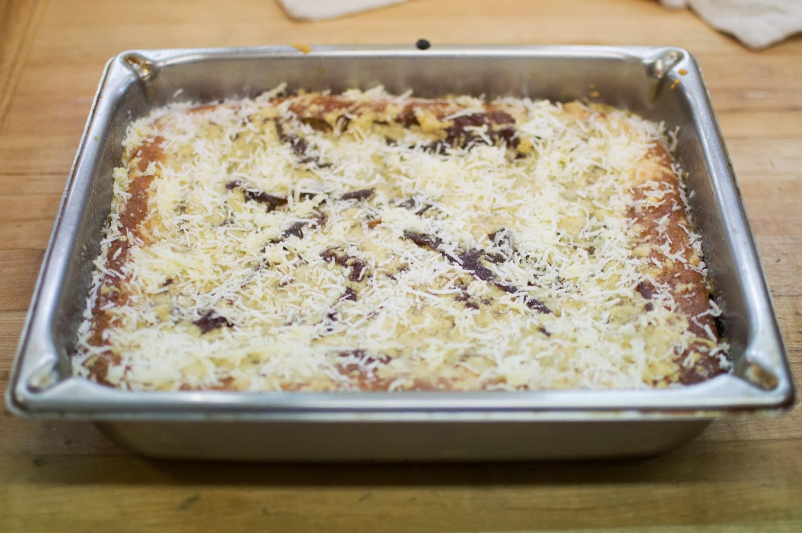 Bibingka recipe from fine for Antarctica cuisine