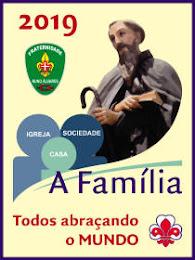 A Família - 2019