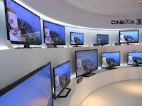 LG e Philips confirmam aliança para padronizar aplicativos para TVs