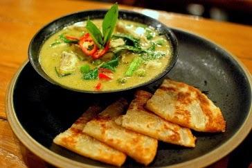 Elsa Cordana: Makanan Enak dari Thailand Menurut Orang Indonesia