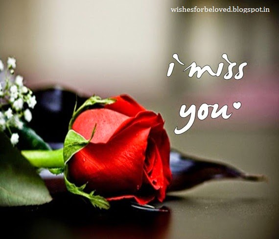 L miss you messages