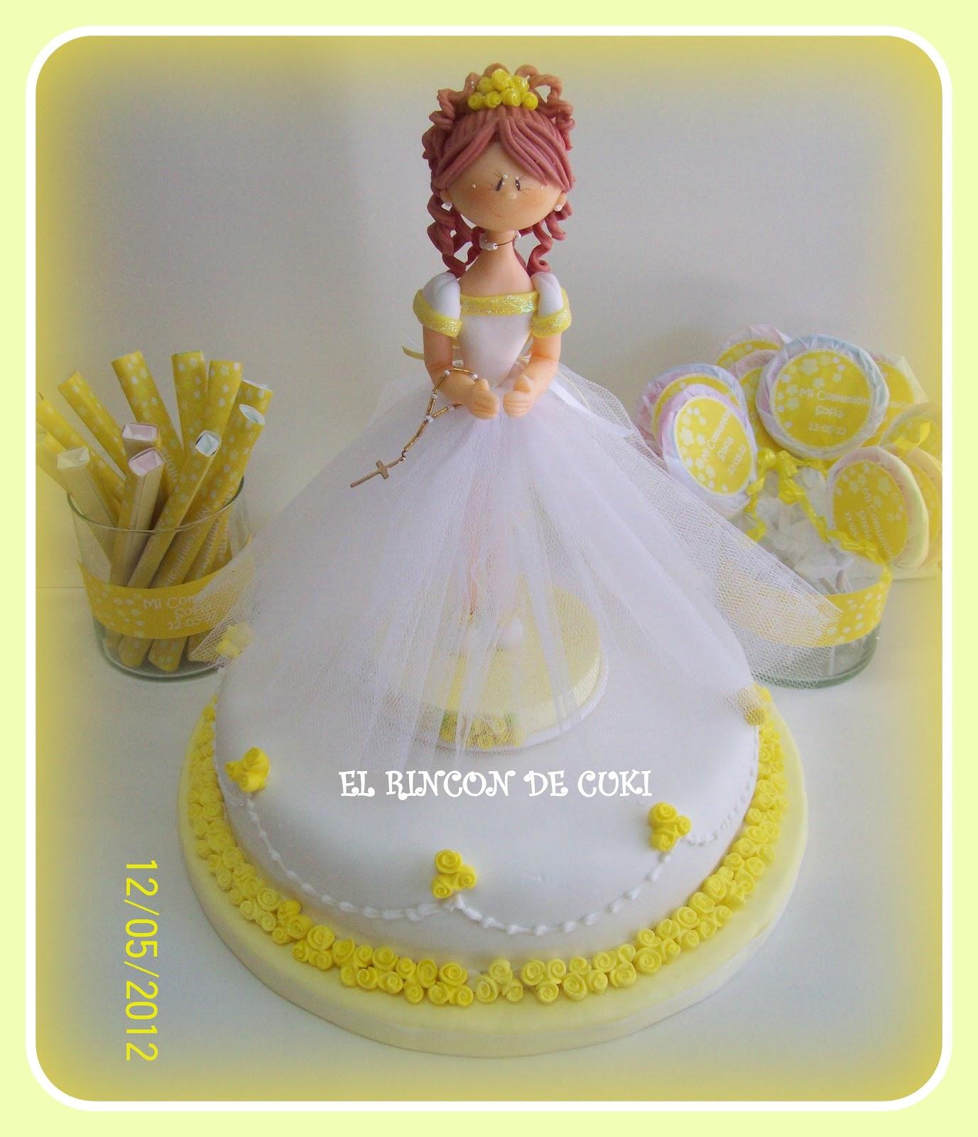CUPCAKES DE PRINCESA -- Haz una Torta Mini de Sofía La - HD