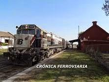 Tandil - Gardey - Vela: Un tren turístico recomendable