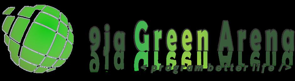9ja Green Arena