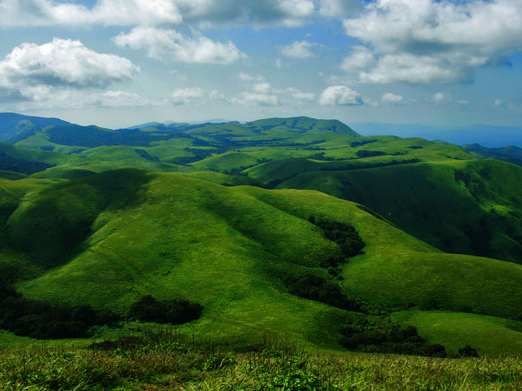 Coorg India  city photo : Coorg Kodagu : Tourist Places in India to travel in summer