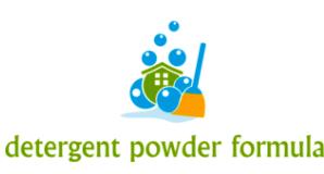Detergent Powder Formula