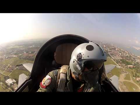 SU30MKM PILOT