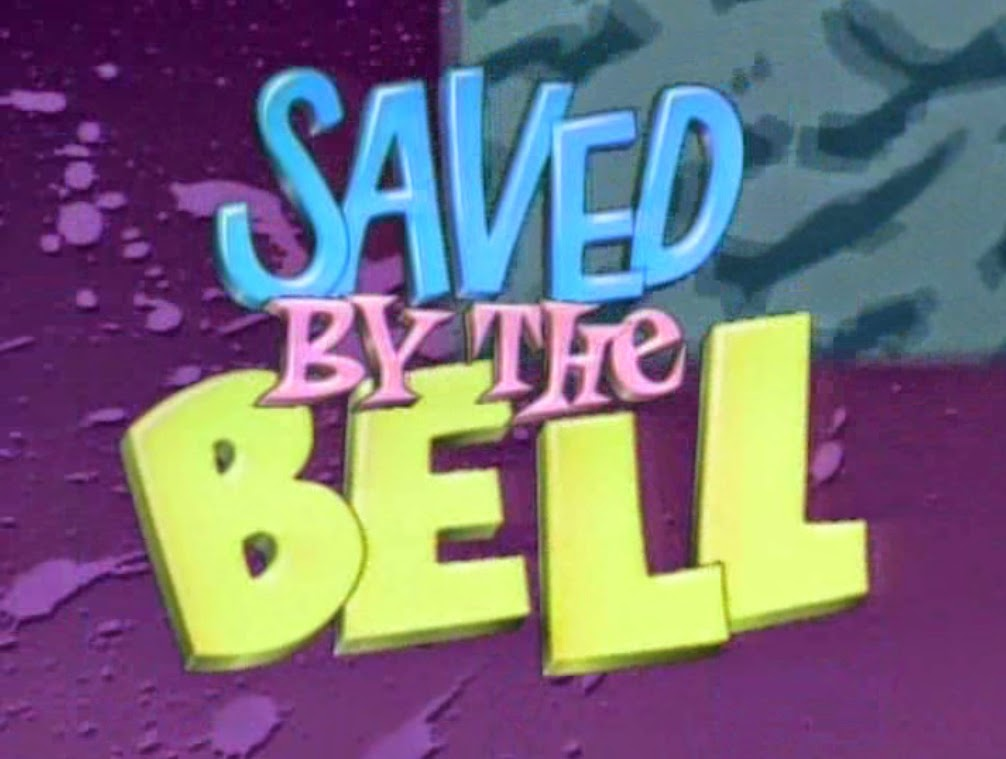 Image result for caricature: saved by the bell