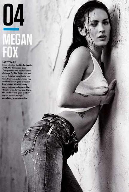 FHM_Megan