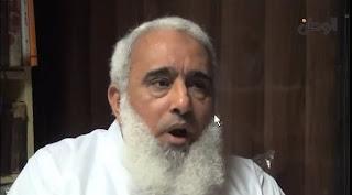 بالفيديو: الجاهل «أبو إسلام» مؤسس أول قناة للمنتقبات: الديمقراطية «كفر».. ومرسى ليس رئيساً إسلامياً ورسالتنا الأولي والأخيرة إزدراء المسيحية