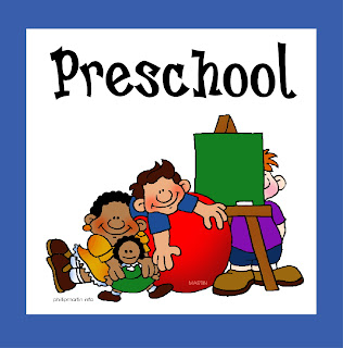 Preschool Worksheets
