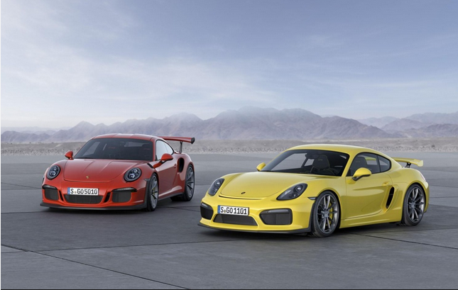 2017 Porsche 911 Specs Engine and Release Date