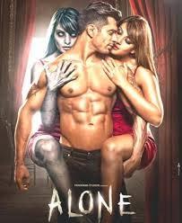 Alone 2015