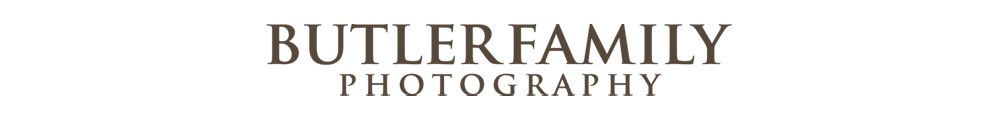 Atlanta portrait photographer in Alpharetta, Milton, Roswell, GA | Butler Family Photography