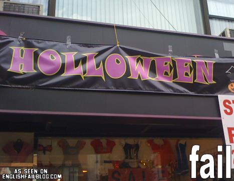 halloween fail 5