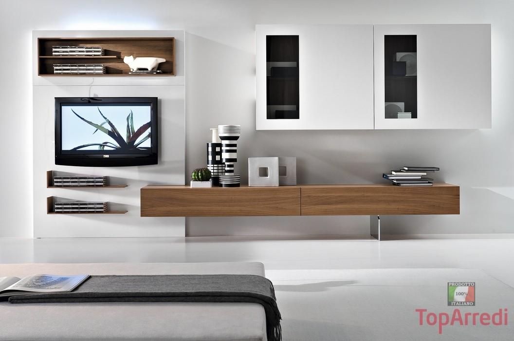 Arredamento e mobili online comprare mobili a rate 1su 2 - Mobili soggiorno moderno ...