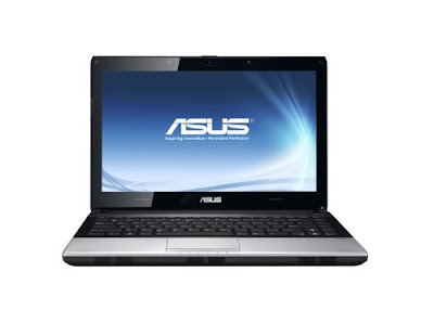 Asus U31SD-A1