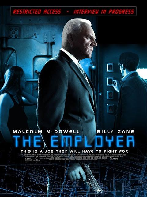 The Employer DvdRip Subtitulado