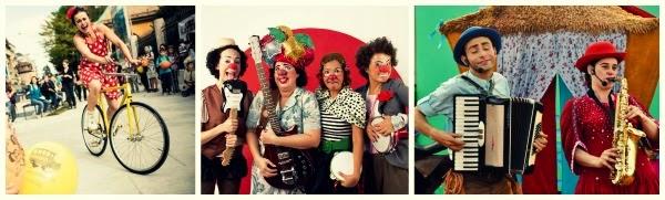 teatro para crianças no  Shopping RioMar