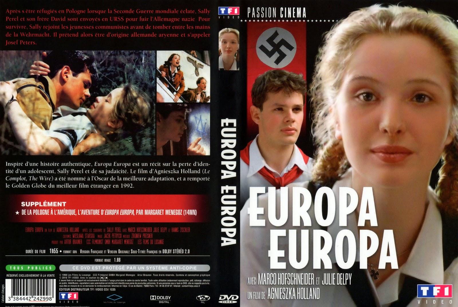 Europa  Europa (1999 - Hitlerjunge Salomon)